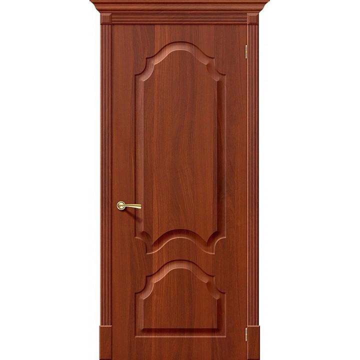 Межкомнатная дверь Скинни-32 (190*55) от фабрики BRAVO