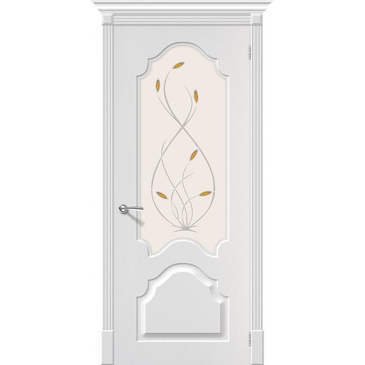Межкомнатная дверь Скинни-33 (200*80) от фабрики BRAVO