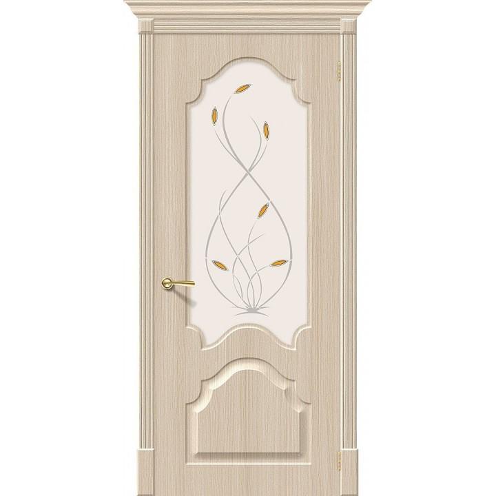 Межкомнатная дверь Скинни-33 (200*90) от фабрики BRAVO
