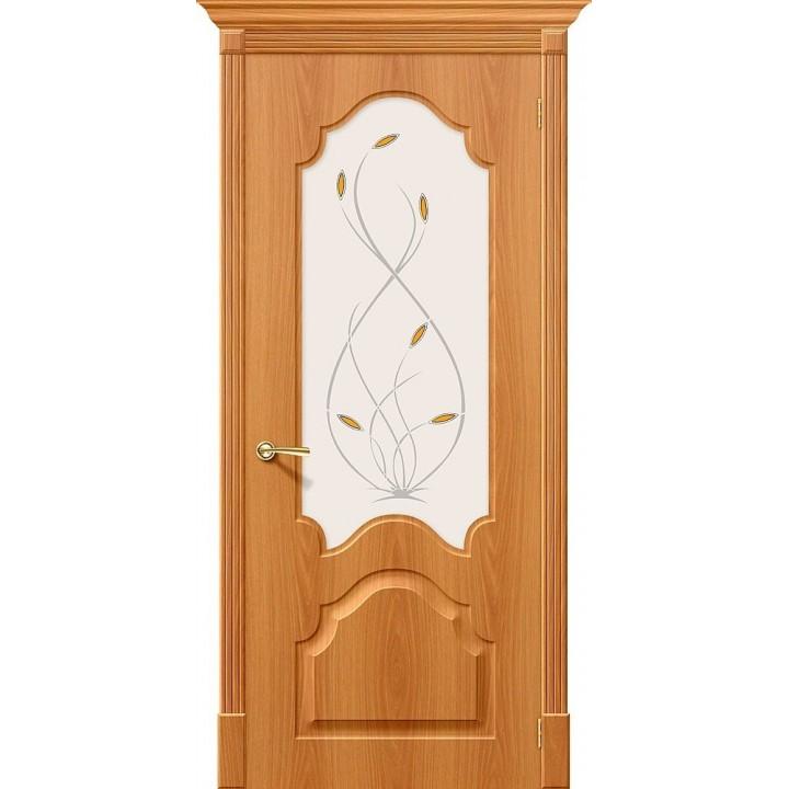 Межкомнатная дверь Скинни-33 (200*70) от фабрики BRAVO