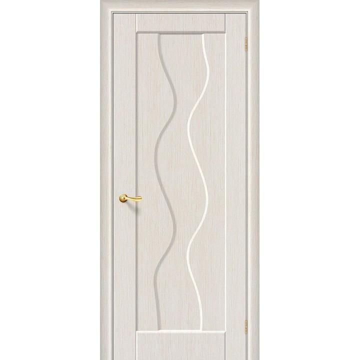 Межкомнатная дверь Вираж (200*80) от фабрики BRAVO