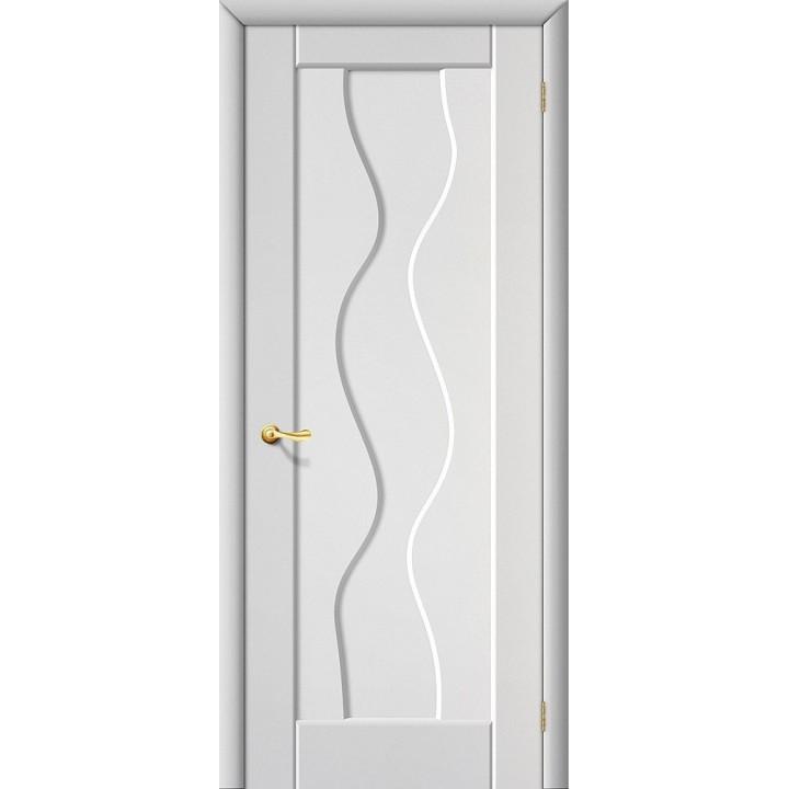 Межкомнатная дверь Вираж Плюс (200*90) от фабрики BRAVO