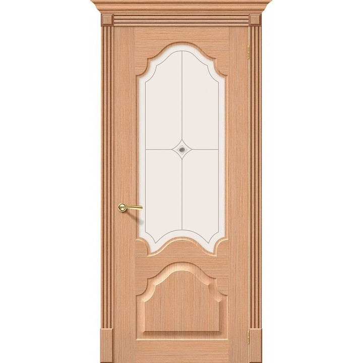 Межкомнатная дверь Афина (200*90) от фабрики BRAVO