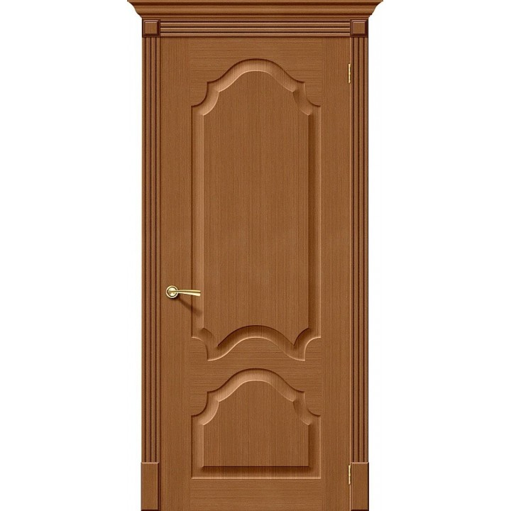 Межкомнатная дверь Афина (200*80) от фабрики BRAVO