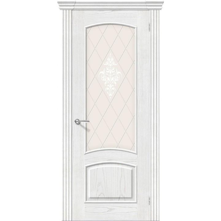 Межкомнатная дверь Амальфи (200*80) от фабрики BRAVO
