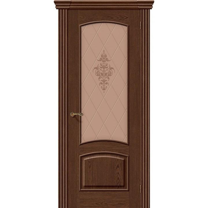 Межкомнатная дверь Амальфи (200*70) от фабрики BRAVO