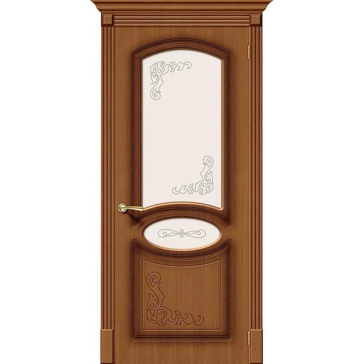 Межкомнатная дверь Азалия (200*90) от фабрики BRAVO