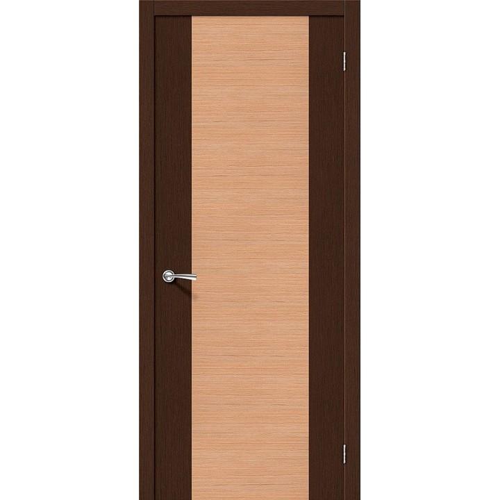 Межкомнатная дверь Этюд (200*90) от фабрики BRAVO
