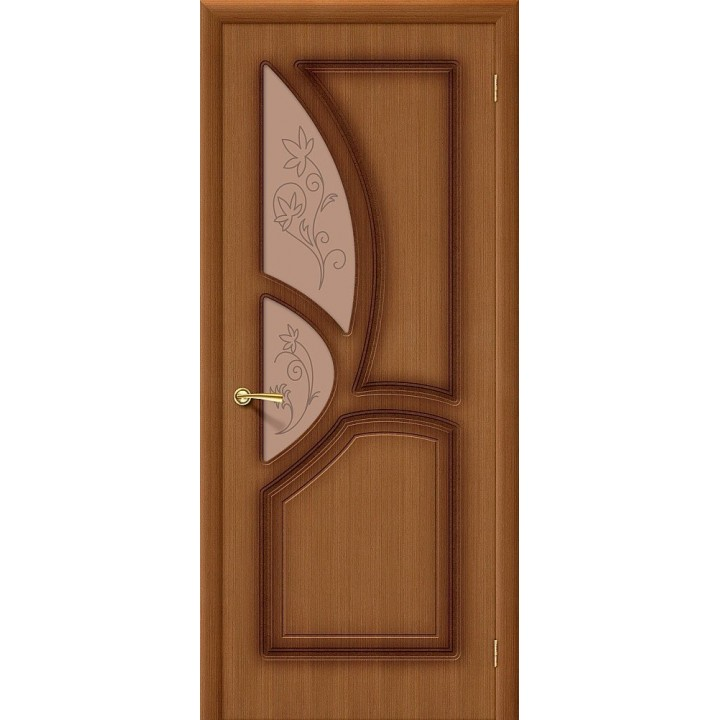 Межкомнатная дверь Греция (200*60) от фабрики BRAVO