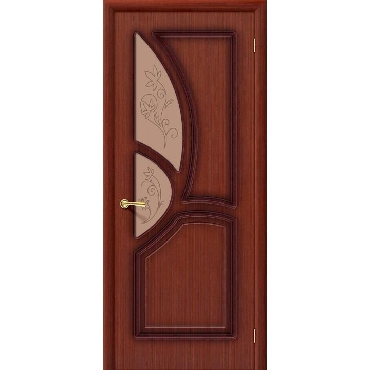 Межкомнатная дверь Греция (200*70) от фабрики BRAVO