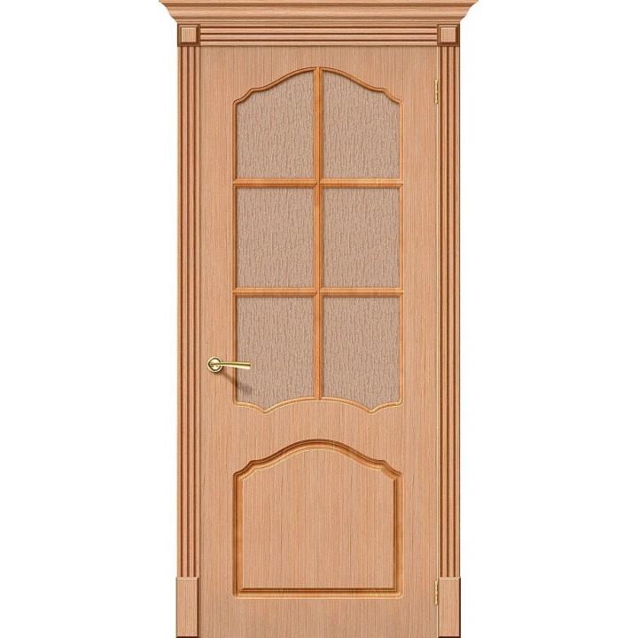 Межкомнатная дверь Каролина (200*90) от фабрики BRAVO