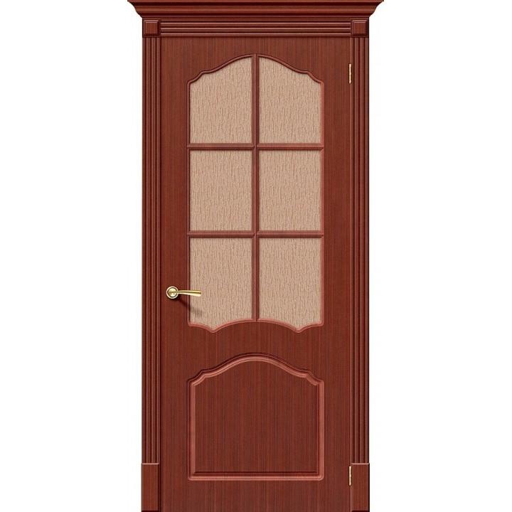 Межкомнатная дверь Каролина (200*70) от фабрики BRAVO