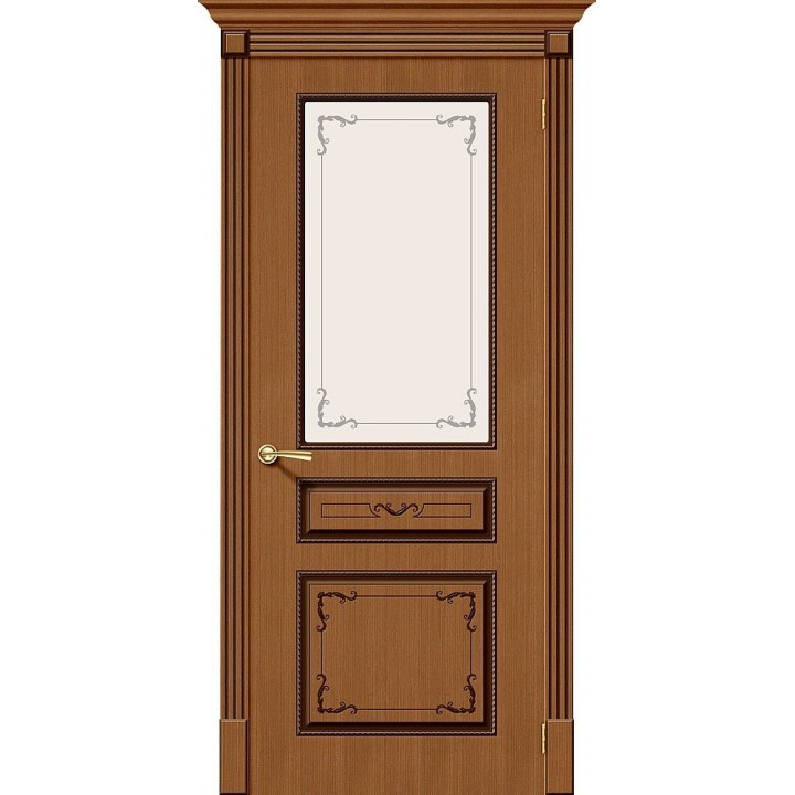Межкомнатная дверь Классика (200*70) от фабрики BRAVO