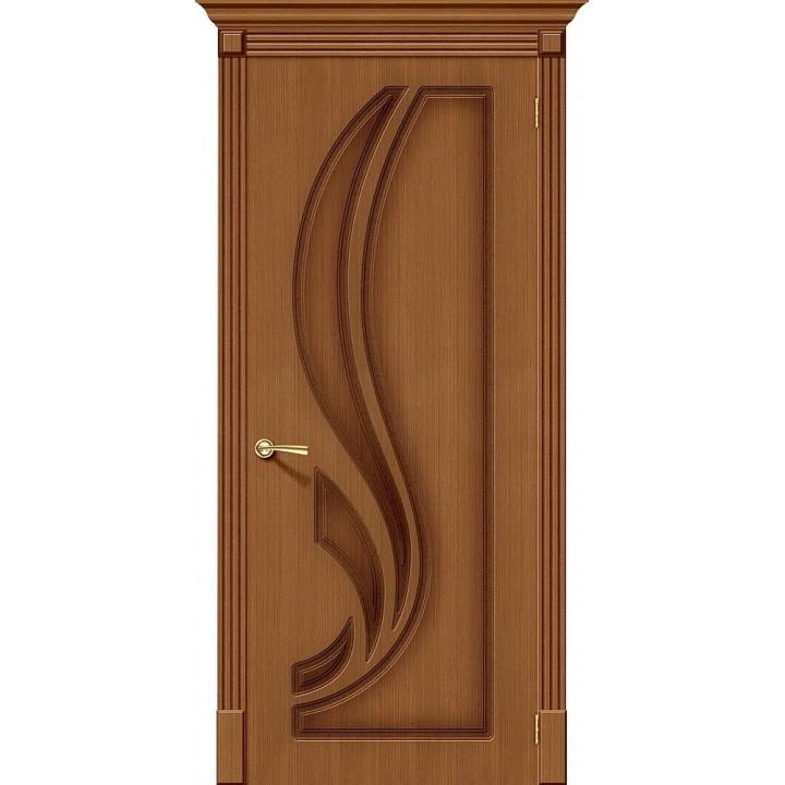 Межкомнатная дверь Лилия (190*55) от фабрики BRAVO