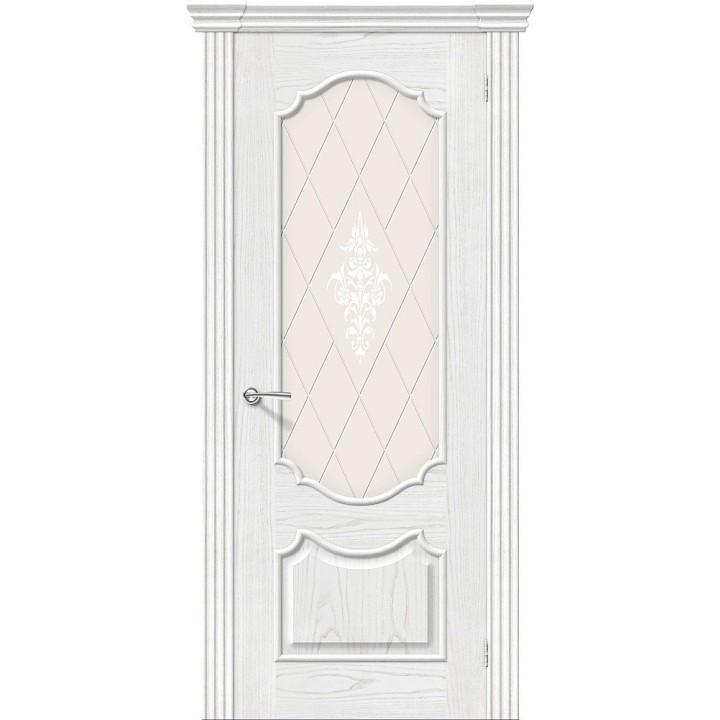 Межкомнатная дверь Париж (200*80) от фабрики BRAVO