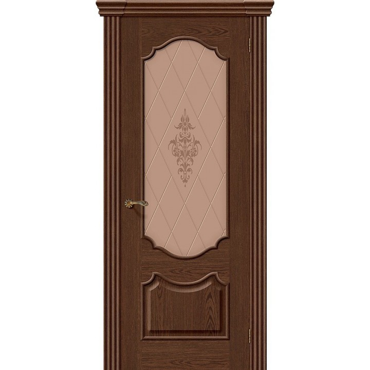 Межкомнатная дверь Париж (200*90) от фабрики BRAVO