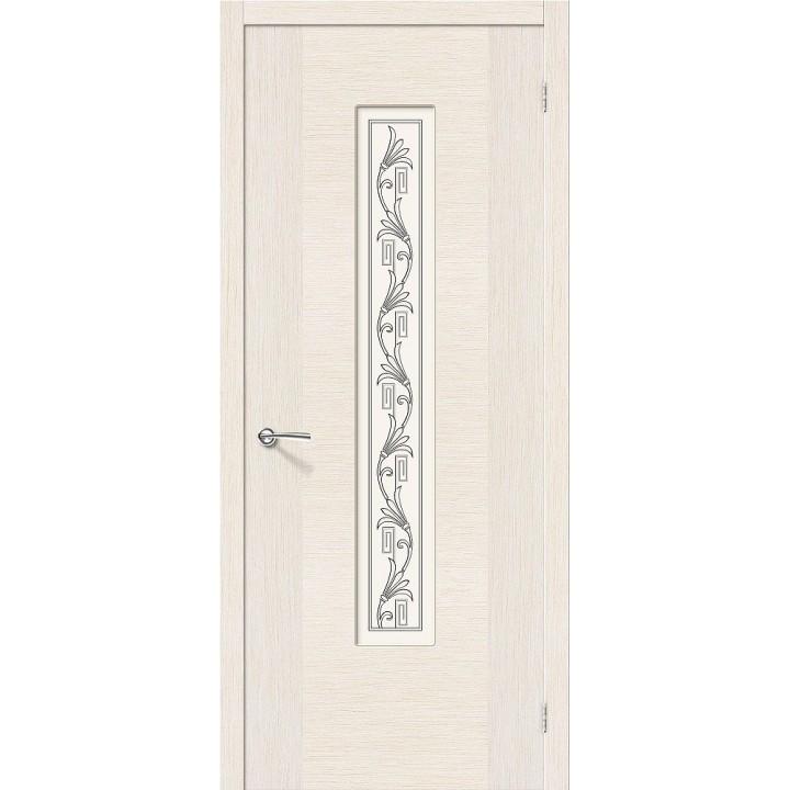 Межкомнатная дверь Рондо (200*80) от фабрики BRAVO