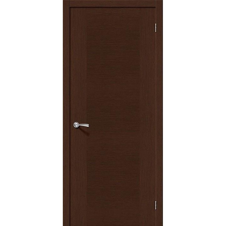 Межкомнатная дверь Рондо (190*60) от фабрики BRAVO