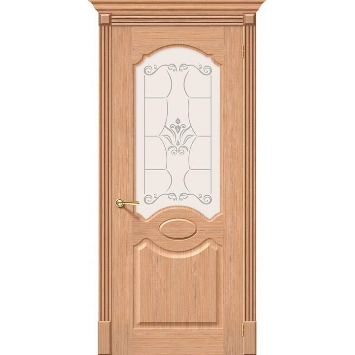 Межкомнатная дверь Селена (200*80) от фабрики BRAVO