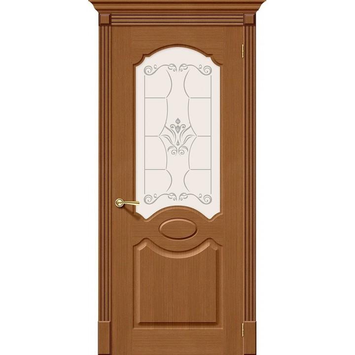 Межкомнатная дверь Селена (200*60) от фабрики BRAVO