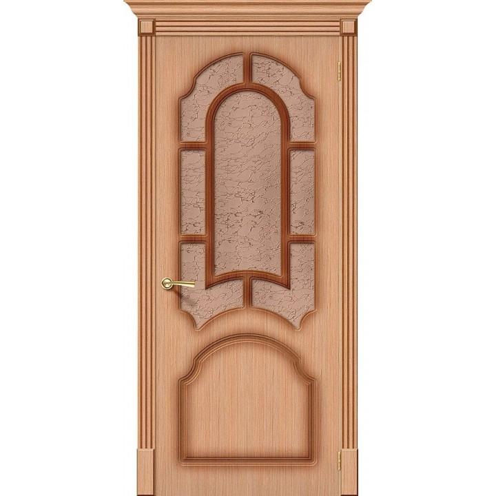 Межкомнатная дверь Соната (200*80) от фабрики BRAVO