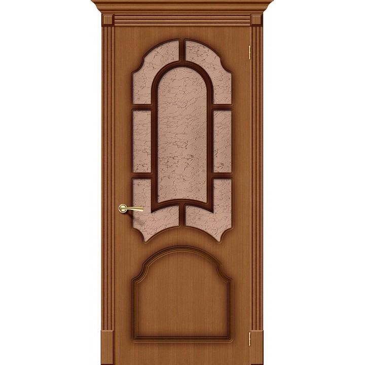 Межкомнатная дверь Соната (200*70) от фабрики BRAVO