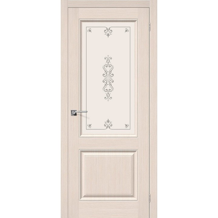 Межкомнатная дверь Статус-13 (200*60) от фабрики BRAVO