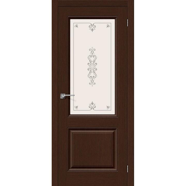 Межкомнатная дверь Статус-13 (200*90) от фабрики BRAVO