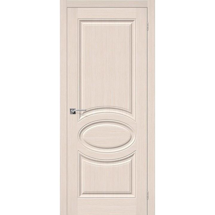 Межкомнатная дверь Статус-20 (200*60) от фабрики BRAVO