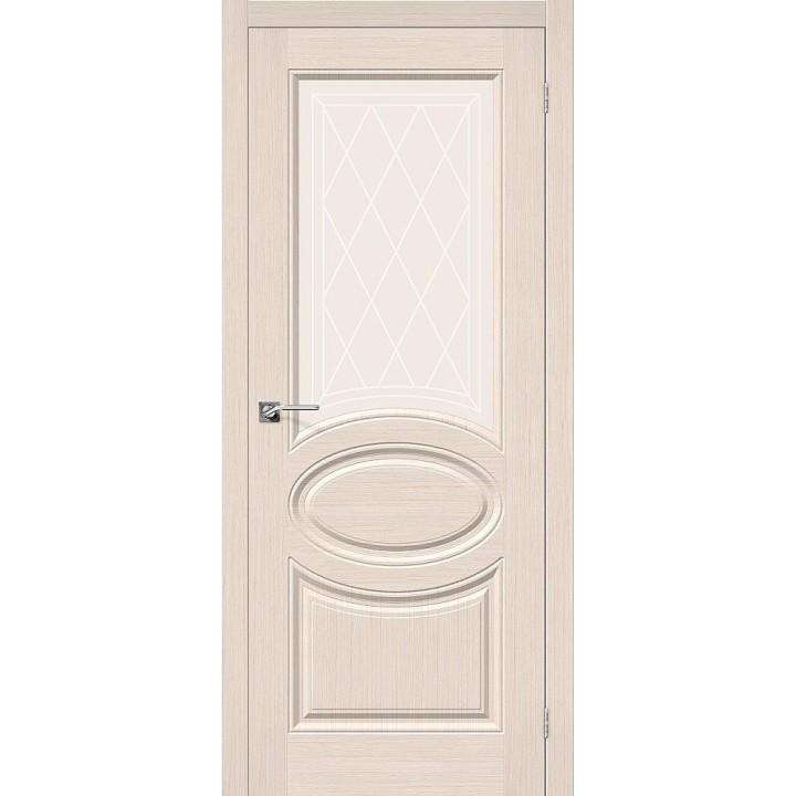 Межкомнатная дверь Статус-21 (200*80) от фабрики BRAVO