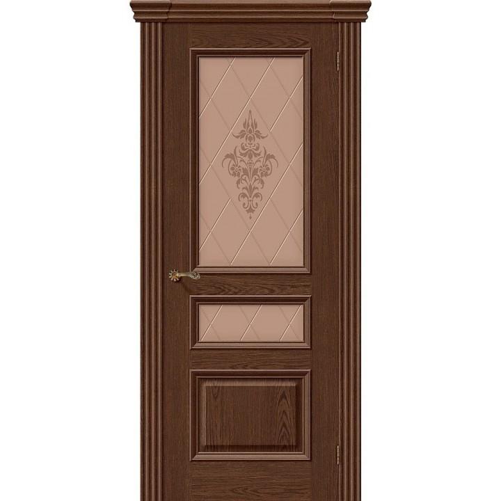 Межкомнатная дверь Вена (200*90) от фабрики BRAVO