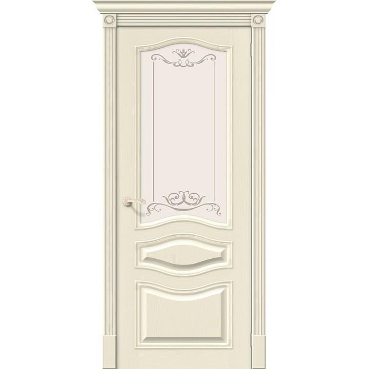 Межкомнатная дверь Вуд Классик-51 (200*70) от фабрики MR. WOOD