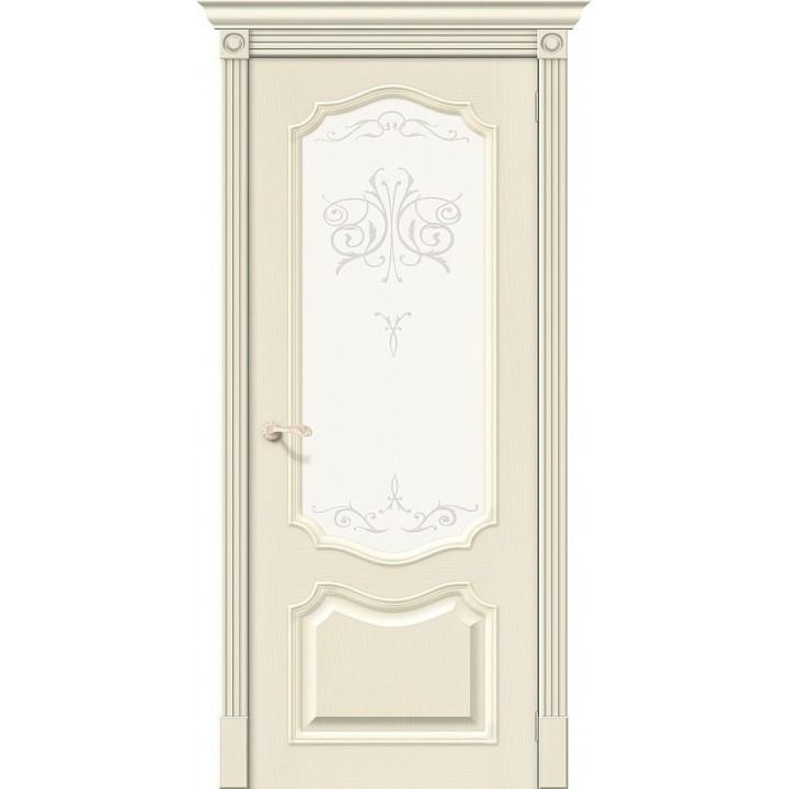 Межкомнатная дверь Вуд Классик-53 (200*70) от фабрики MR. WOOD