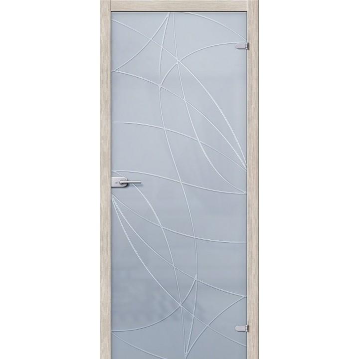 Межкомнатная дверь Аврора (200*80) от фабрики BRAVO