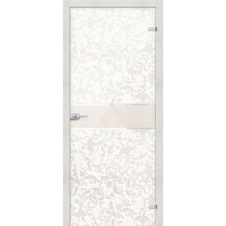 Межкомнатная дверь Флори (200*80) от фабрики BRAVO