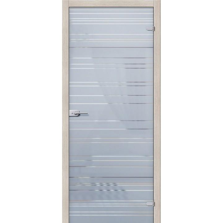Межкомнатная дверь Грация (200*60) от фабрики BRAVO