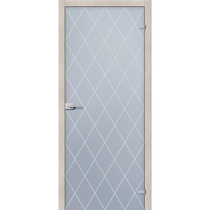 Межкомнатная дверь Кристалл (200*60) от фабрики BRAVO
