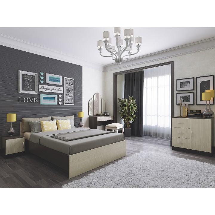 Спальня Бася-03 от фабрики Vivat