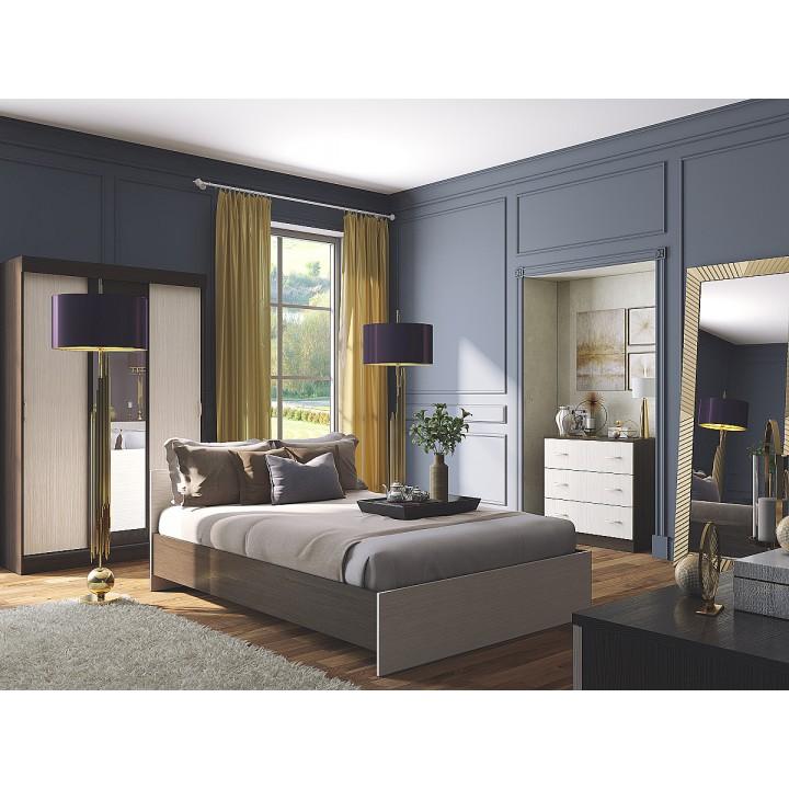 Спальня Бася-04 от фабрики Vivat