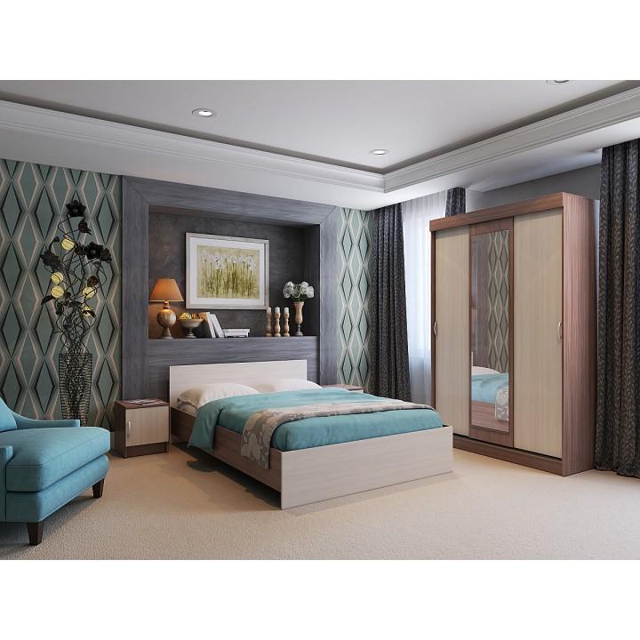 Спальня Бася-02 от фабрики Vivat