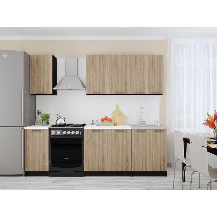 Кухня Брауни-01 от Vivat