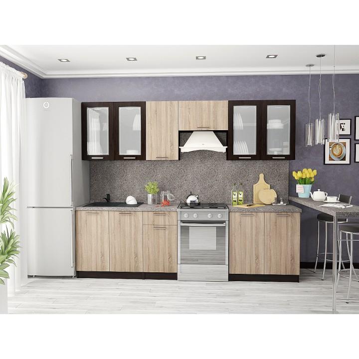Кухня Брауни-03 от Vivat