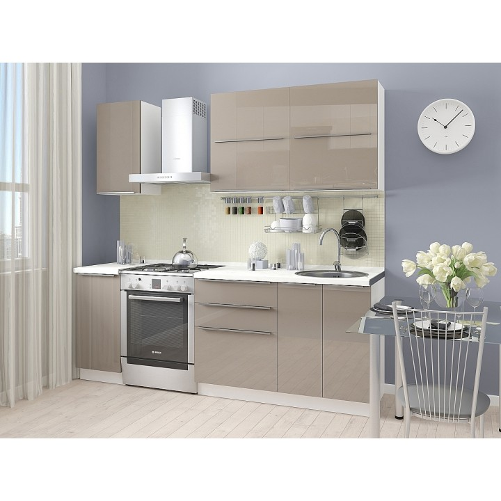 Кухня Фьюжн-01 от Vivat