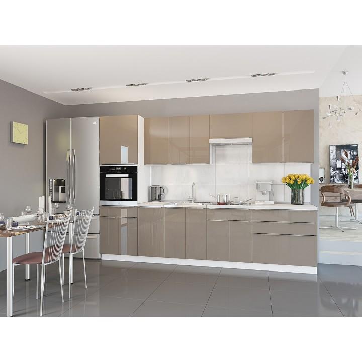 Кухня Фьюжн-03 от Vivat