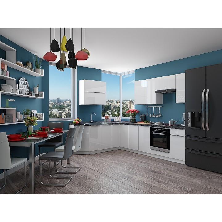 Кухня Фьюжн-04 от Vivat