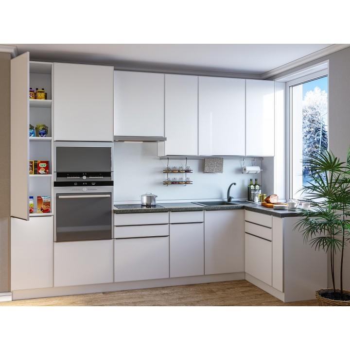 Кухня Фьюжн-AL-03 от Vivat
