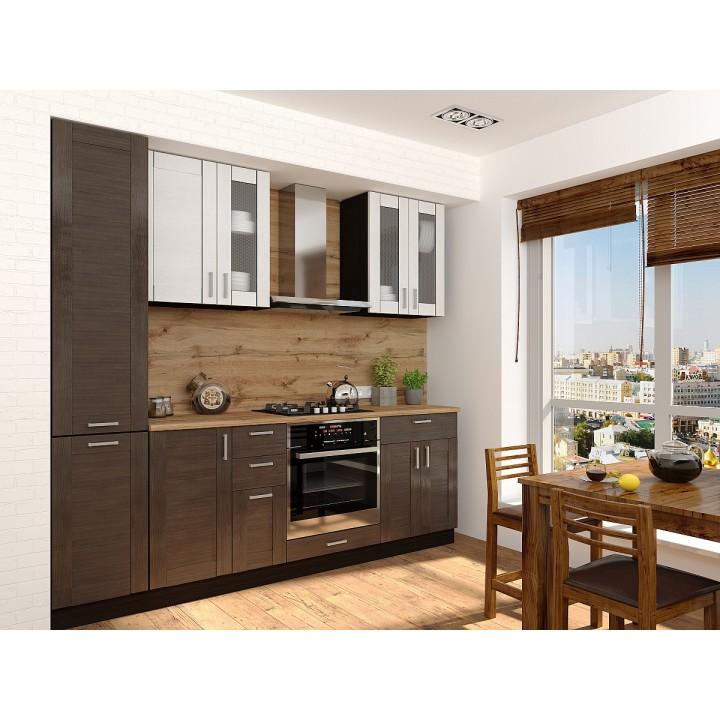 Кухня Лофт-02 от Vivat