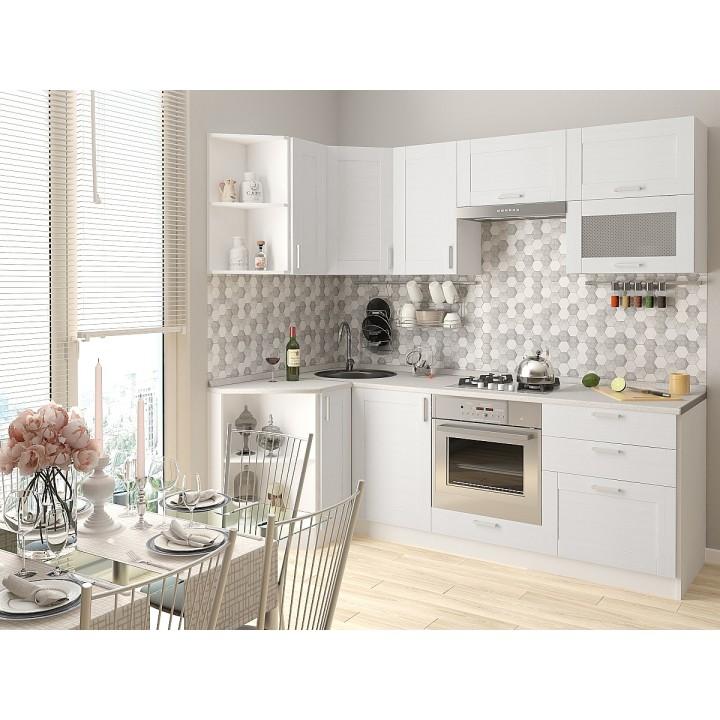 Кухня Лофт-03 от Vivat
