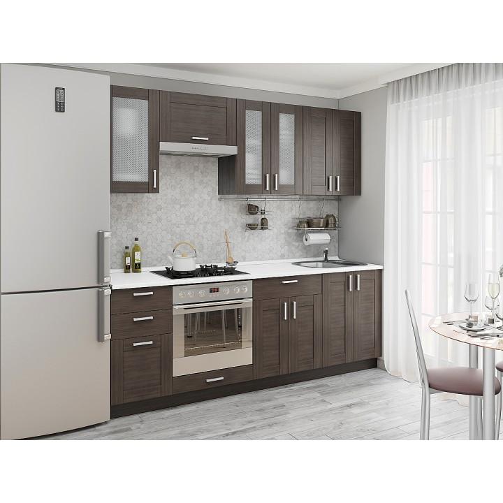 Кухня Лофт-01 от Vivat