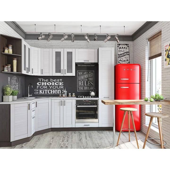 Кухня Лофт-04 от Vivat